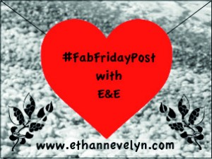 The #FabFridayPost Linky!