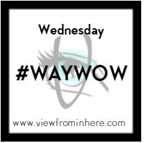 #WAYWOW