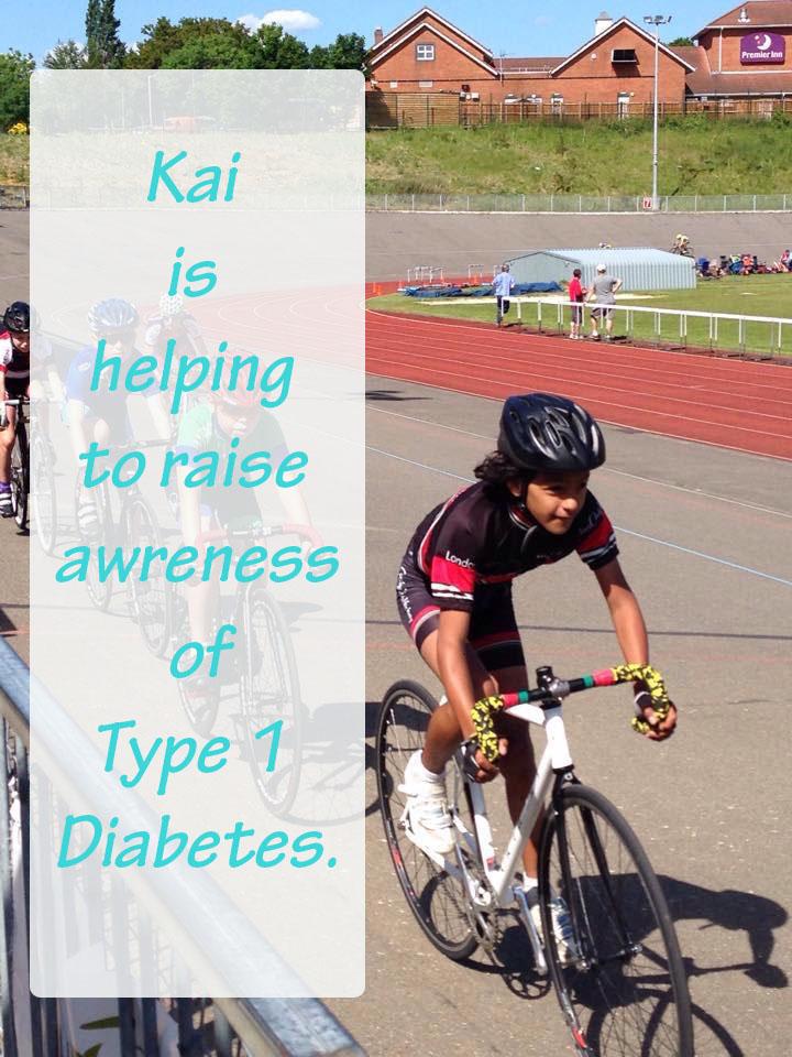 """We All Have One Wish"" – Raising Awareness of Type 1 Diabetes"