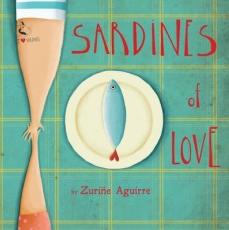Sardines of Love by Zurine Aguirre