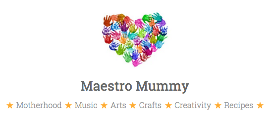 Maestro Mummy