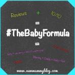 #TheBabyFormula