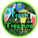 #Trash2Treasure