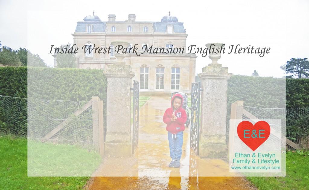 Inside Wrest Park Mansion | English Heritage