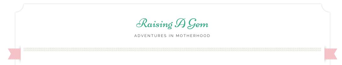 Raising A Gem