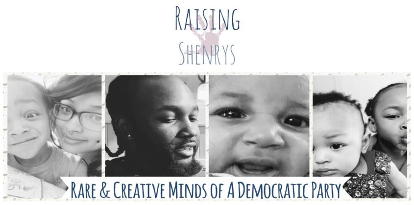 Raising Shenrys
