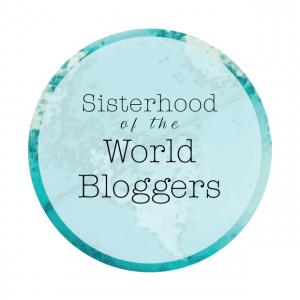 SISTERHOOD OF THE WORLD BLOGGERS TAG