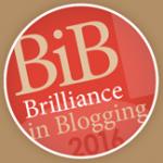 BiBs Award Logo