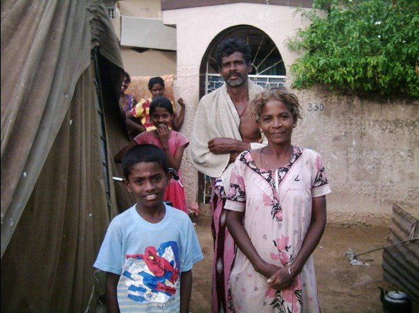 #MyFavouriteTrip : Tsunami Survivors