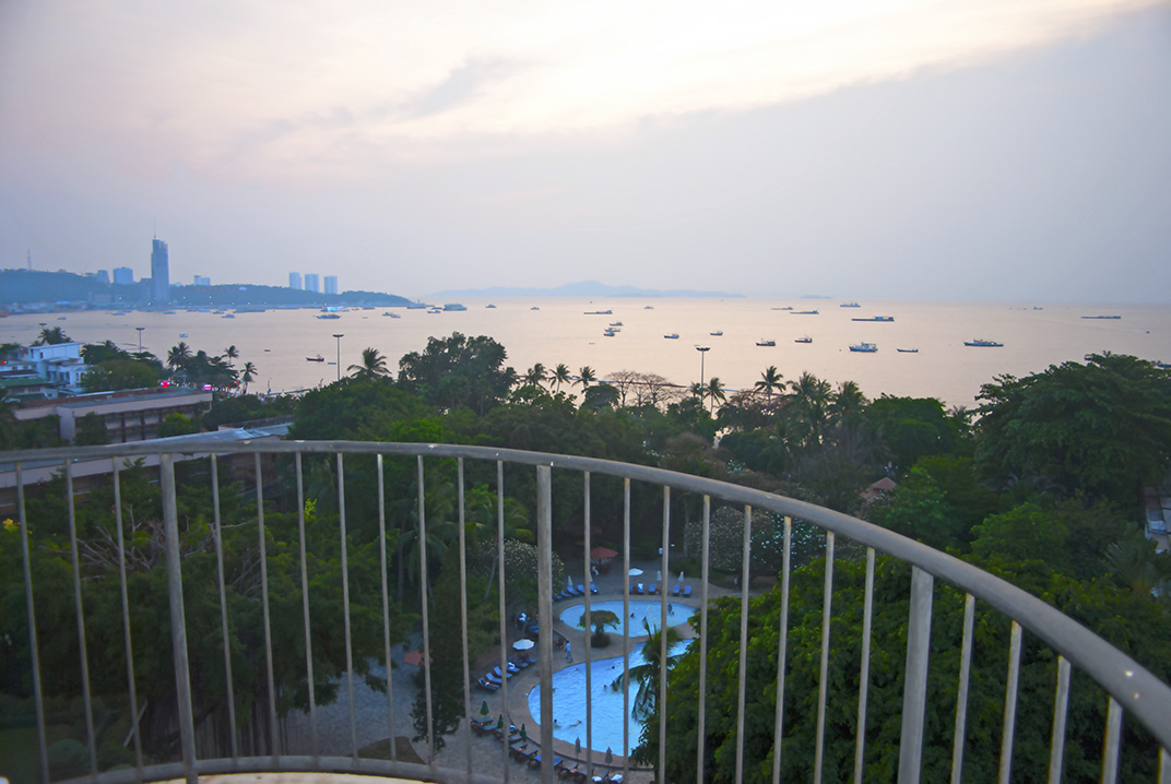 The Imperial Pattaya Hotel | Thailand
