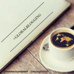 #GlobalBlogging