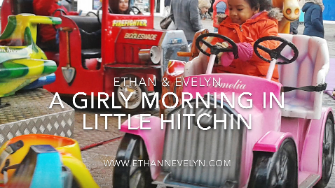 A Girly Morning In Little Hitchin