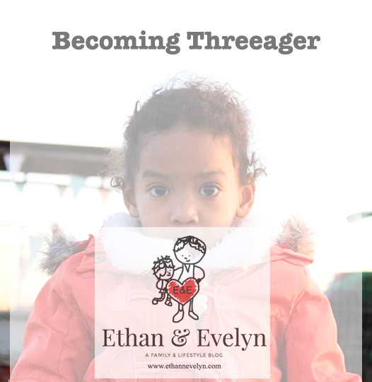 Becoming Threeager