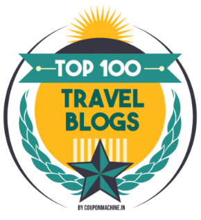 Top100 Travel Blogs 2016