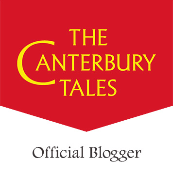 The Canterbury Tales Official Blogger