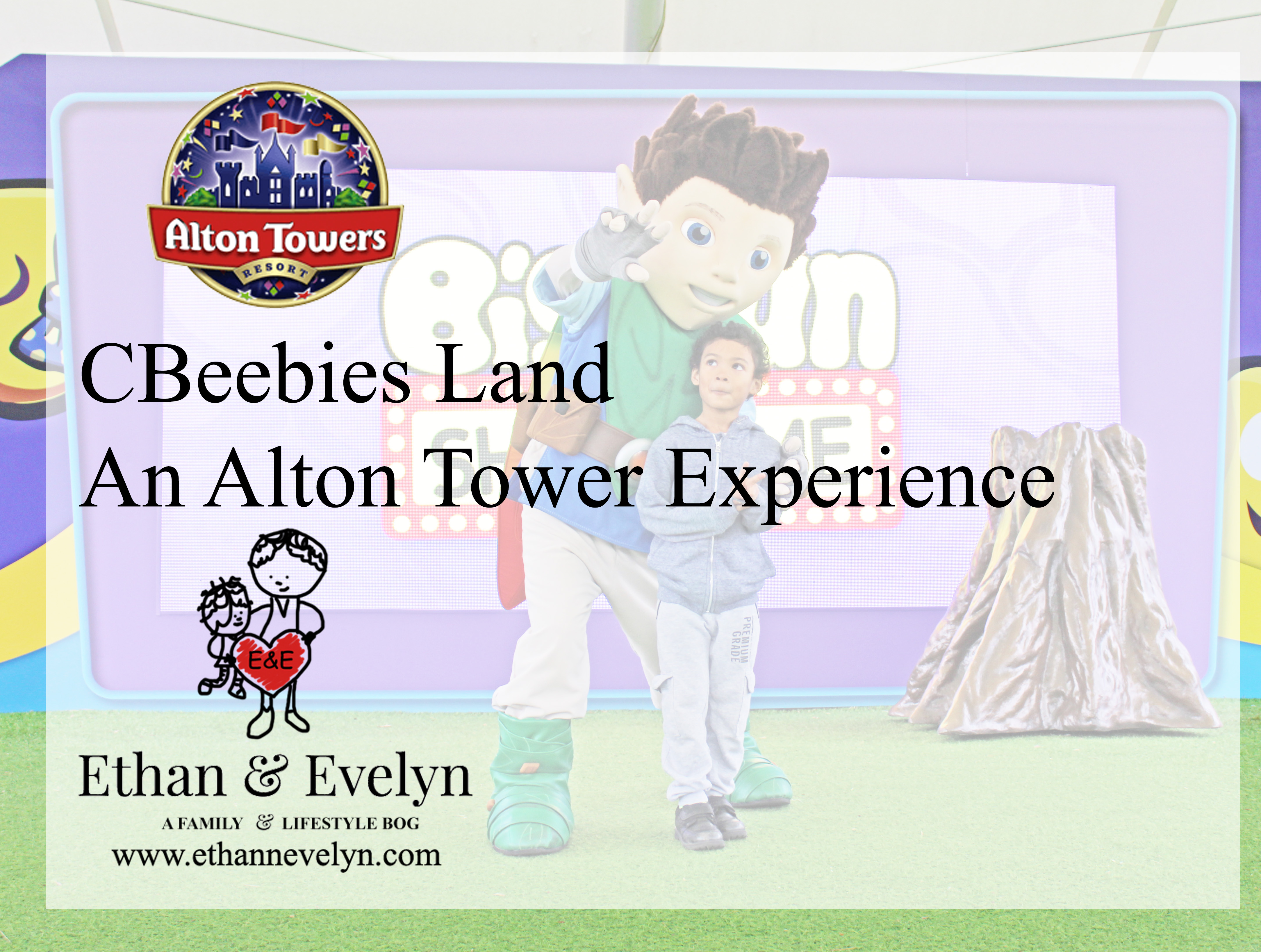 CBeebies Land - An Alton Tower Experience