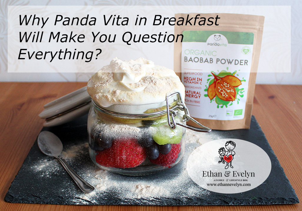 Why Panda Vita in Breakfast Will Make You Question Everything?