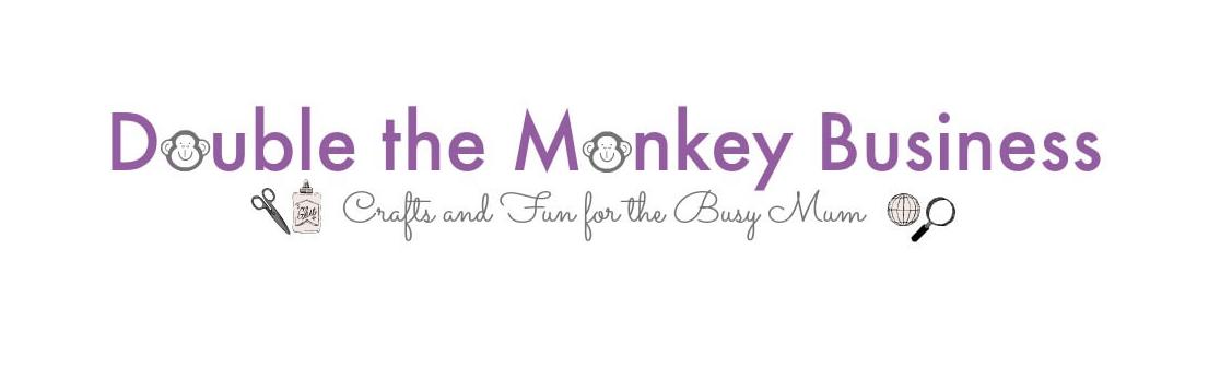 double monkey busines