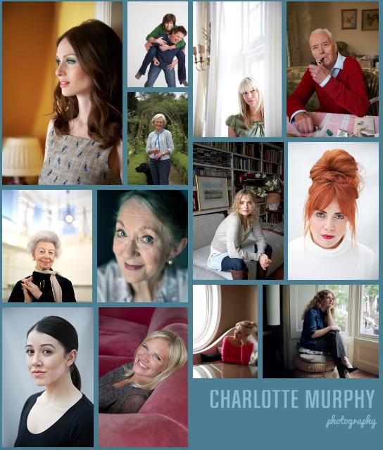 Inspirational Hertfordshire   Charlotte Murphy