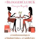 #BloggerClubUK