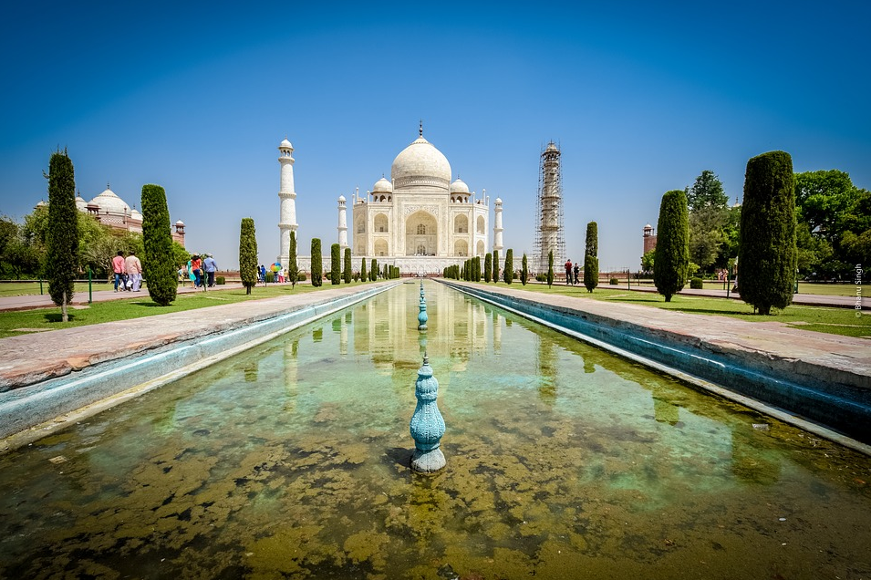Planning the Family Vacation of a Lifetime in India