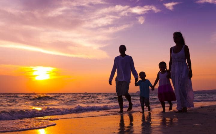 Top Family Holidays This Summer