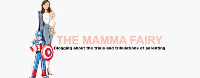 the mamma fairy