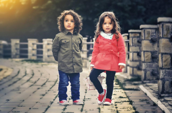 Top tips for making a kids' jacket last through to spring