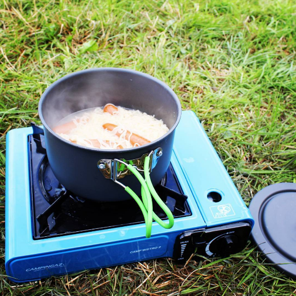 3 Eating Outdoor Essentials from Mountain Warehouse
