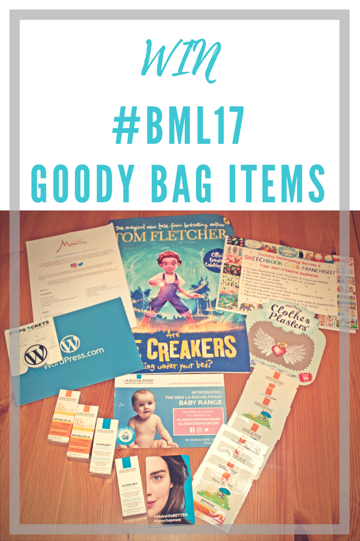 BritMums LIVE 2017 #BML17 - What I've learnt?