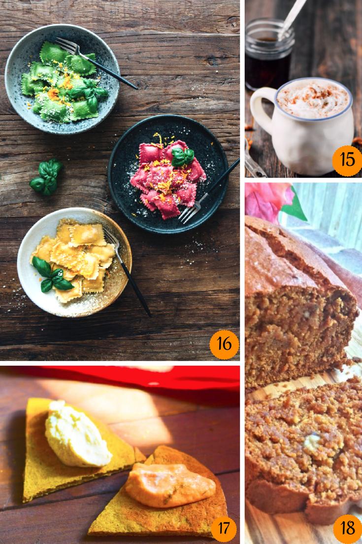 21 Eggless Pumpkin Recipes Ideas!