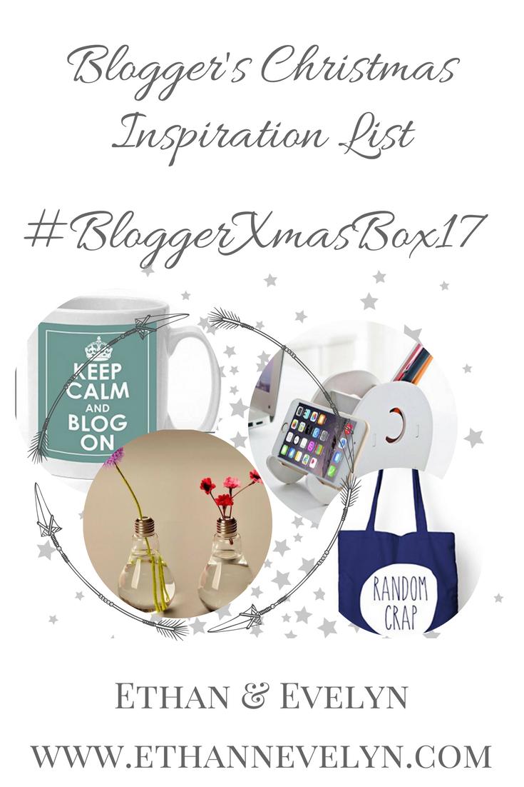 #BloggerXmasBox17IL
