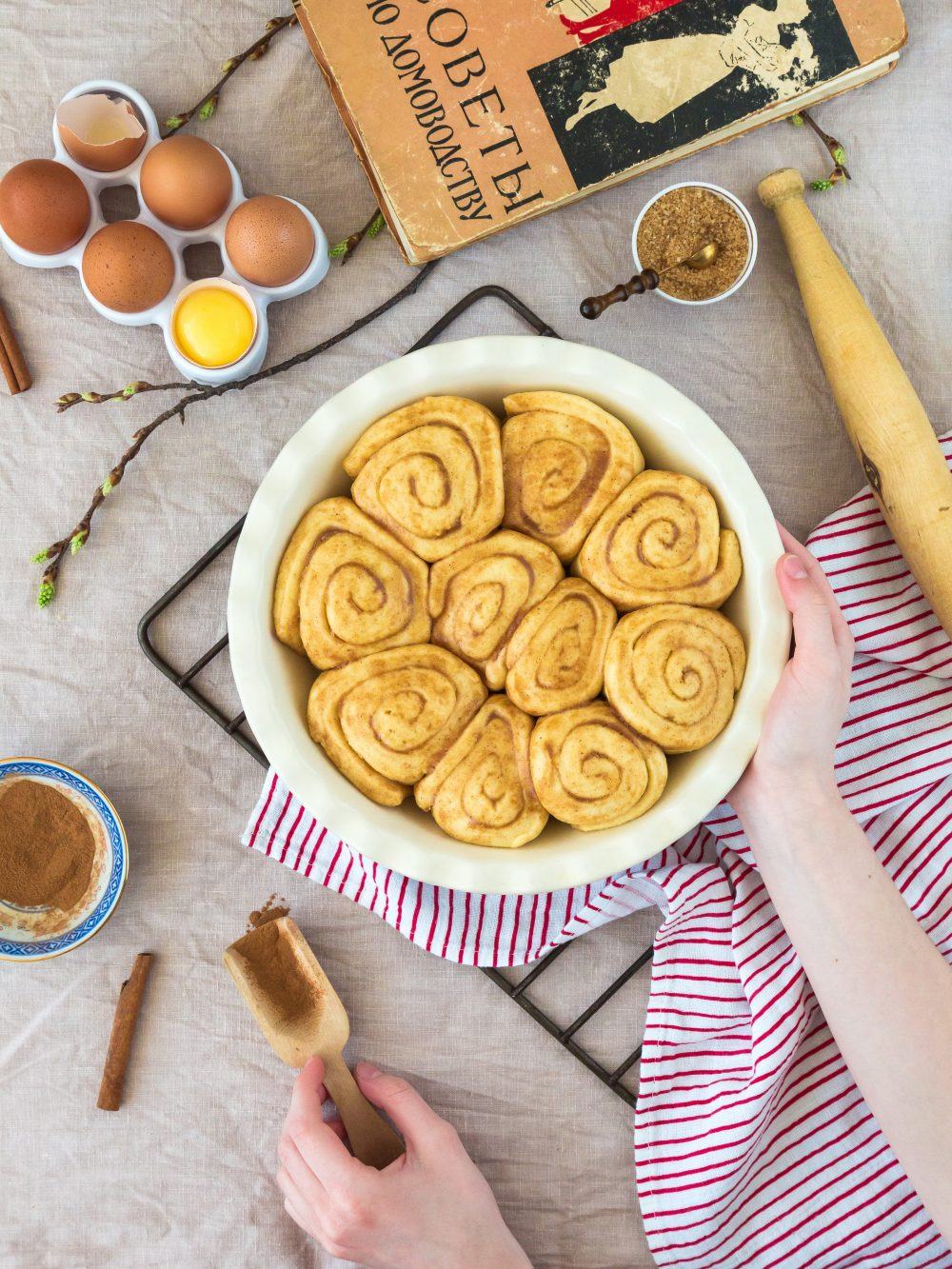 Easy Ways To Improve Your Baking In Minutes