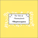 #Blogstravaganza
