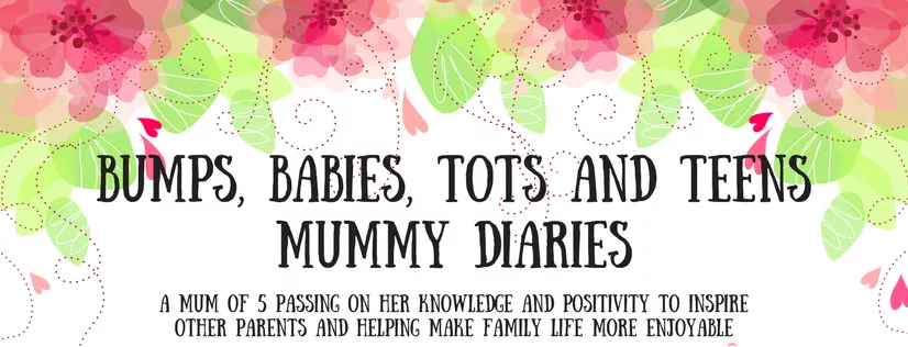 Bumps, Babies, Tots and Teens, Mummy Diaries