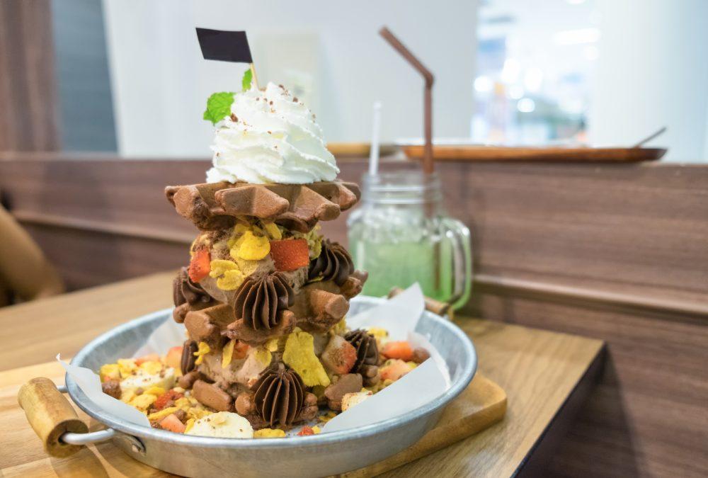 7 Ways to CelebrateInternational Waffle Day - March 25