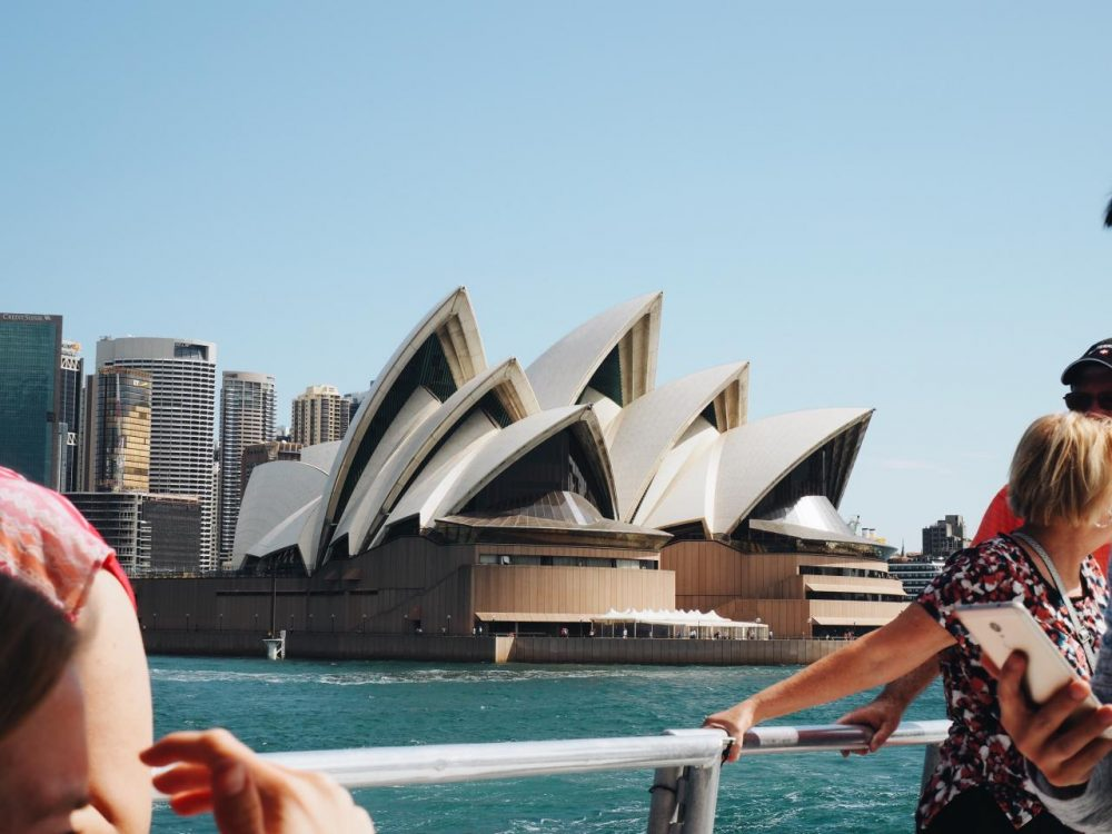 Amazing Things You Can Do in Sydney with Kids