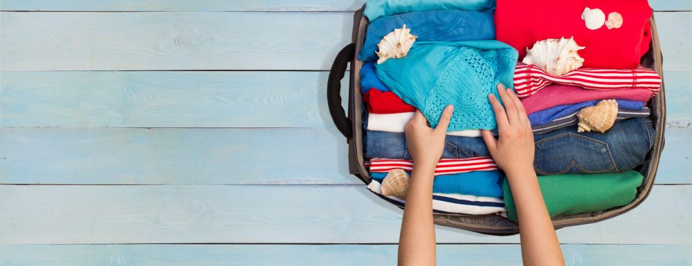 What to know before heading on your first family holiday.