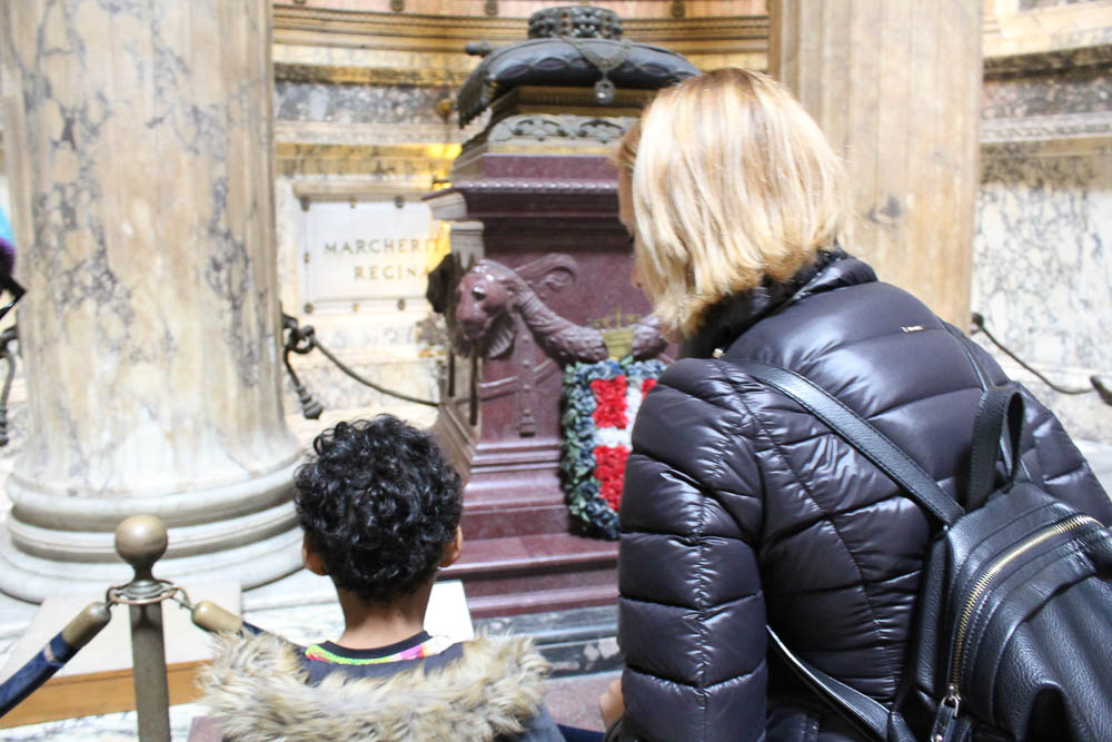 OVEROME - BEST OF ROME - Spanish Steps & Trevi Fountain FOR KIDS & FAMILIES TOUR PRIVATE Review