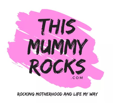 This Mummy Rocks